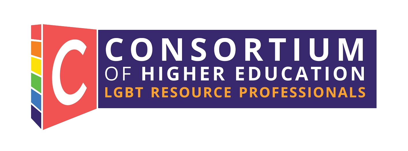 Consortium of higher education LQBTQ resource professionals